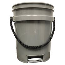 ROPE HANDLE PAIL