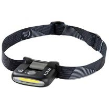 Radiant 170 Rechargeable Clip Light - Black