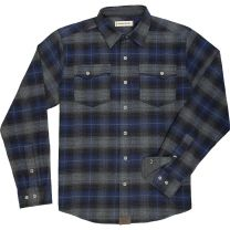 RILEY MID FLANNEL
