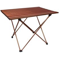 PACK A LONG CAMP TABLE