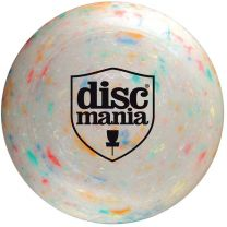 EARTH DAY RECYCLED DISC