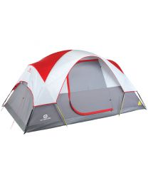 OUTBOUND 6 PERSON LONG TENT