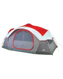 OUTBOUND 8 PERSON 2 ROOM TENT